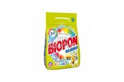 Biopon takarékos kompakt mosópor Color, 1.4 KG