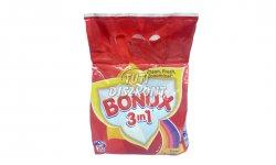 Bonux ultra kompakt mosópor Color 1,5 kg, 1.5 KG