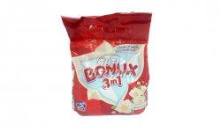 Bonux Ultra kompakt mosópor Magnólia - color 1,5kg, 1.5 KG
