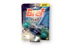 Bref Blue Aktív Eucalyptus (vízszínezős)X, 50 G