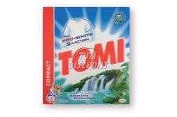 Tomi kristály kompakt mosópor - Amazónia 280gr, 280 G