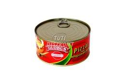 Globus melegszendvicskrém pizzás, 290 G