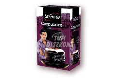 La Festa cappuccino dobozos 10x12,5g classic, 125 G