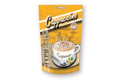 Perottino Cappucino kávéitalpor vanilia ízű, 90 G