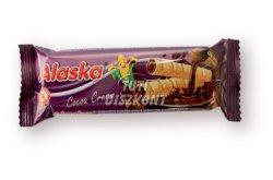 Alaska töltött kukorica rudacska kakaókrémmel, 18 G