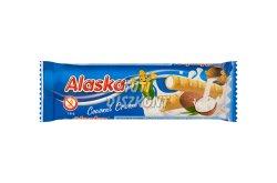 Alaska töltött kukorica rudacska kókuszos, 18 G