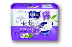 Bella Herbs eü.betét vasfű, 12 db