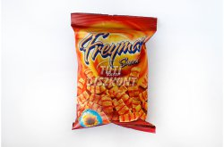 Freymas snack bacon, 30 G