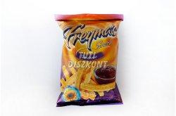 Freymas snack barbacue, 30 G