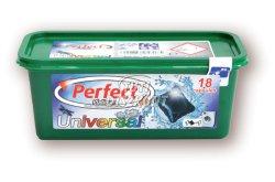 Perfect Platinum mosógél kapszula Universal, 18 db