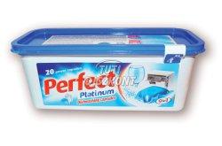 Perfect Platinum 9in1 mosogatógép kapszula, 20 db