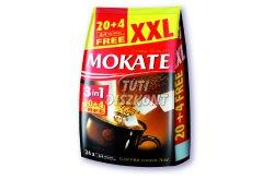 Mokate 3in1 XXL kávé 24x17g, 408 G
