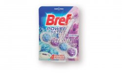 Bref Power aktív Levendula, 50 G