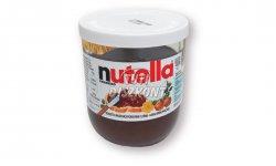 Nutella mogyorókrém 200gr, 200 G