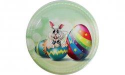 Húsvéti tálca kerek/ovális, 1 DB