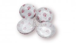Muffin papír 6,5cm 60db L334, 1 DB
