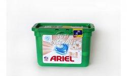 Ariel mosógél kapszula 3in1 Sensitive, 14 DB