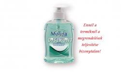 Malizia folyékony szappan Antibakteriális, 300 ML