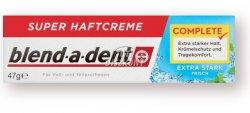 Blend-a-dent protézisragasztó Fresh, 47 g