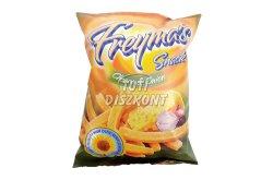 Freymas chips 75gr hagymás-sajtos, 75 g