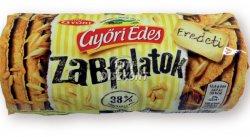 Győri Édes Zabfalat, 215 g