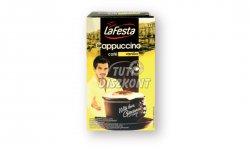 La Festa cappuccino dobozos 10x12,5g vanília, 125 G