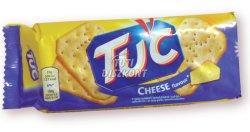TUC kréker sajtos, 100 G