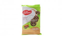 Dr. Gerard crispy perec csokis, 165 g