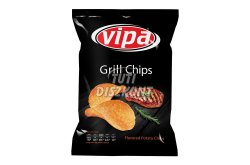 Vipa chips barbecue, 35 g
