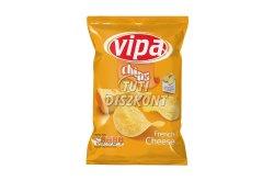 Vipa chips sajtos, 35 g
