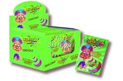 Burstin Bits pattogós cukor dinnye, 7 g