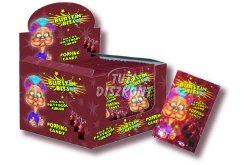 Burstin Bits pattogós cukor kóla, 7 g