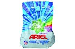 Ariel Ultra kompakt mosópor touch of lenor, 1.5 KG