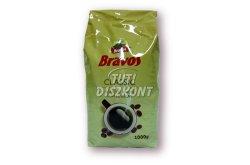 Bravos Classic kávé szemes 1kg, 1 kg