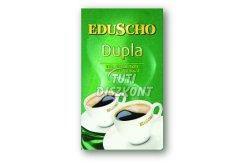 Eduscho Dupla őrölt 250g, 250 g