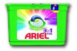 Ariel mosógél kapszula Color, 28 db
