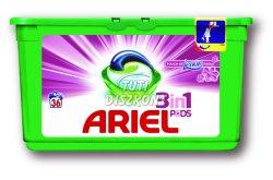 Ariel mosógél kapszula Touch of Lenor, 28 db