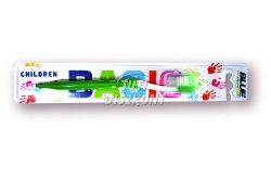 Sky Basic gyermek fogkefe TBA-20, 1 db