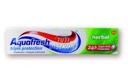 Aquafresh fogkrém Herbál, 100 ml