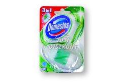 Domestos WC tisztító rúd 3in1 Pine u.t., 40 g