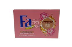 Fa szappan Magic Oil&Pink jasmine, 90 G