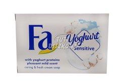 Fa szappan Joghurt sensitive, 90 G