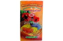 Ekonatura teafilter 20*1,5g egzotikus, 30 g