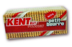 Kent Petit biscuit édes keksz, 175 G