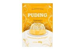Klasszikus pudingpor vanília, 40 g