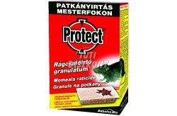 Protect rágcsálóirtó granulátum új patkány, 150 g