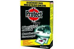 Protect rágcsálóirtó granulátum új egér 7x20g, 140 g
