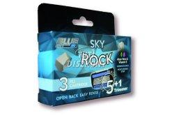 Sky Rock pótfej 5+1 pengés 3db, 3 db