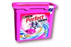 Perfect Platinum mosógél kapszula Sport, 22 db