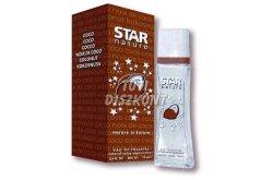 Star Nature női EDT 70ml Kókuszdió, 70 ml